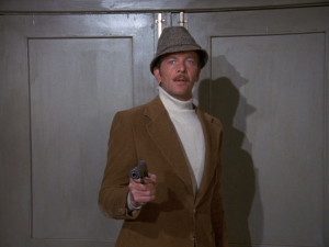 The Falcon (Robert Reed)