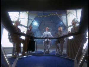 The Council of Planets