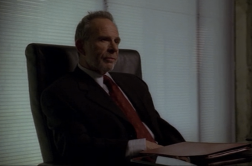 "Ron Rifkin as Arvin Sloane, Alias, ""Truth Be Told"""