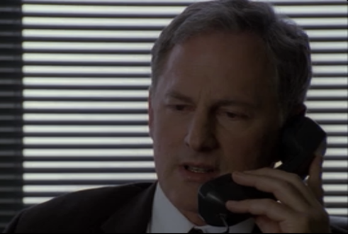 "Victor Garber as Jack Bristow, Alias, ""Truth Be Told"""