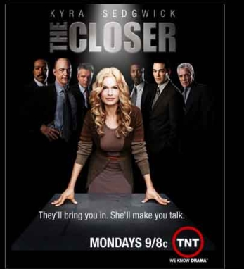 the closer s1
