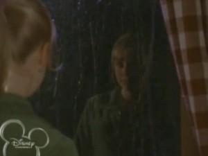 """""""Danger, Will Robinson! Beware the girl!"""" (Lightning Rod)"""