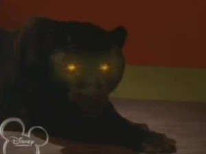 Spirit panther (Talking Board)