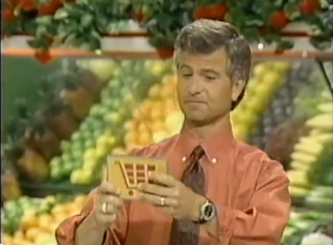 90s game shows - supermarket sweep