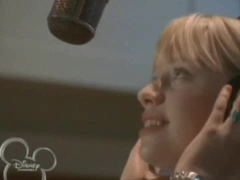 Annie recording (Rewind)