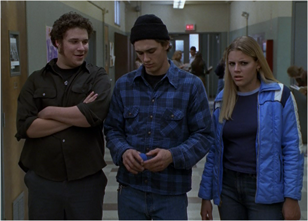 Team Up Review Freaks And Geeks Looks And Books And The Garage