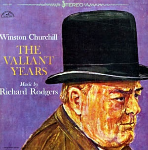 Winston Churchill: The Valiant Years