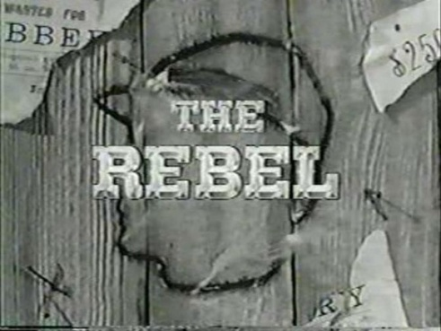 The Rebel titlecard