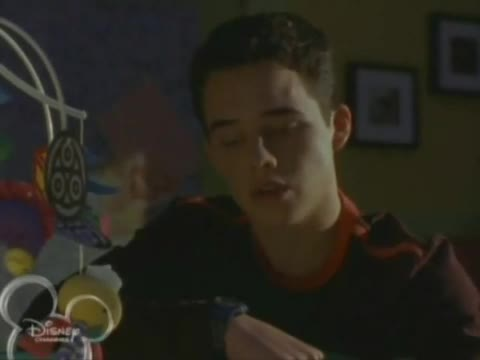 Jack singing. (Changeling)