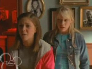 Phoebe pleads with her sister. (Snapshot)