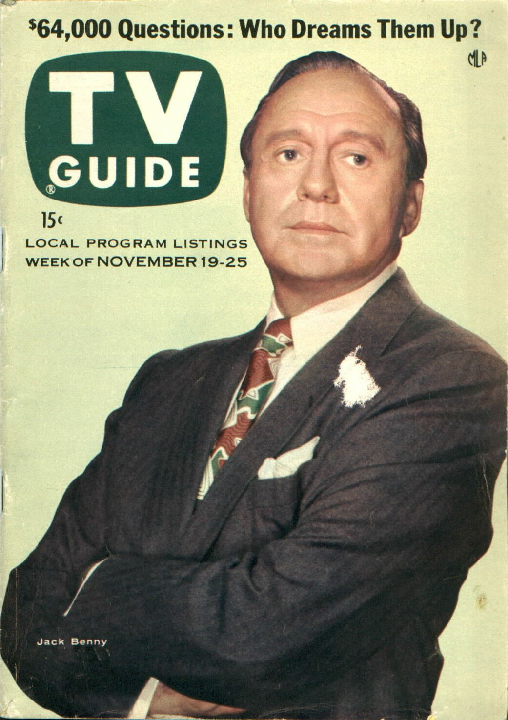 jack benny radio program episode guide