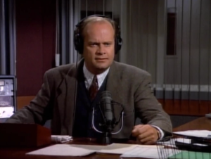 Frasier Agrees to Fight