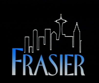 Frasier title card