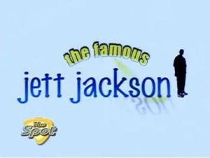 Famous Jett Jackson title card