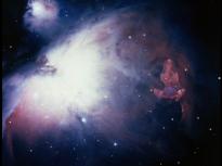 Wonder Woman performs space telepathy