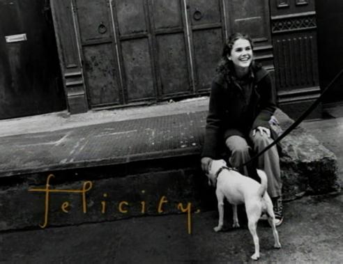Felicity opening credits