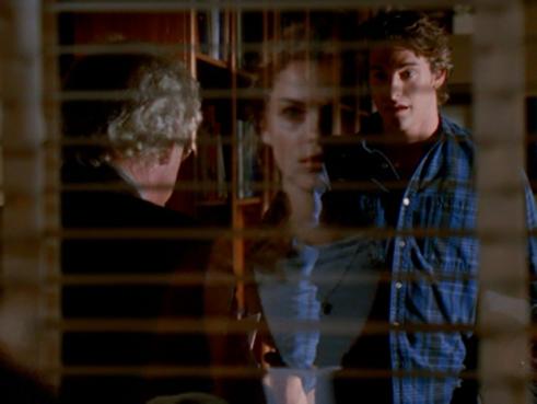 Felicity 1.06 blinds