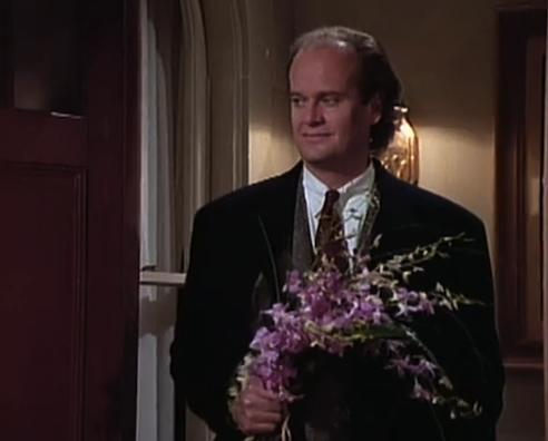 Frasier is Right
