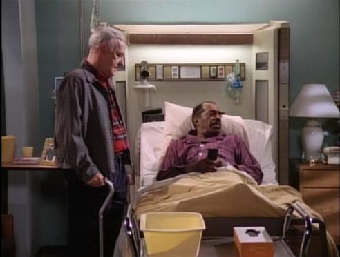 Martin and Artie