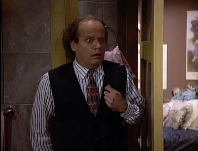 Frasier Daphne S Room