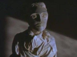 Edgar Allan Poe. I think. (Dead Ringer)