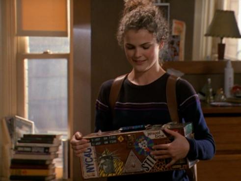 Felicity 1.18 the box